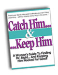 Catch him and keep him ebook